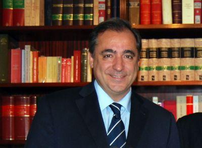 Francisco Javier Sevillano Villar